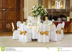 guest sign in book for business wedding table setting stock photo image 5341050