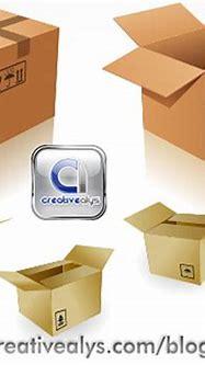 3D Boxes Vector - WOW Vectors