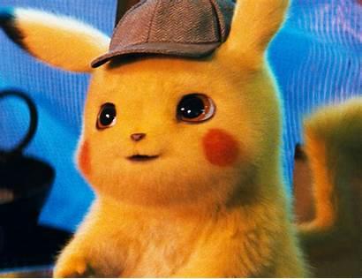 Pikachu Detective Wallpapers Fondos Pantalla Tremblay Posted