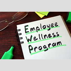 Eeoc Issues Sample Notice For Employers Offering Wellness Programs Hrwatchdog