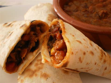 receta de burrito de ternera unarecetacom