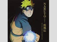 CDJapan Naruto Shippuden Original Soundtrack II