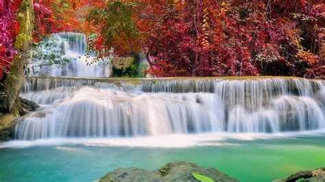 Free Animated Waterfall Wallpaper - animated waterfall wallpaper with sound 46 images
