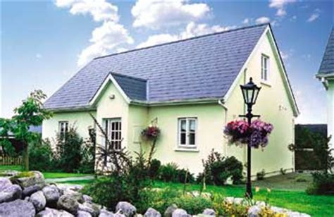 Croan Cottages self catering holiday homes in Ireland