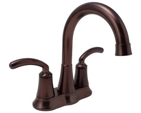 7042 ORB Oil Rubbed Bronze Two Handle Lavatory Faucet