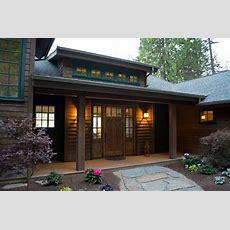 Mountain Architects Hendricks Architecture Idaho  Lake