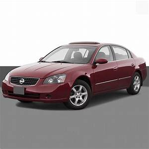 Nissan Altima Repair Manual 2002-2006