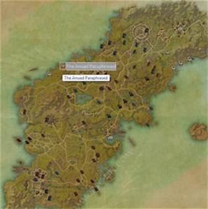 Lorebook locations for each zone - ESO Life