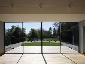 Quelle baie vitrée coulissante choisir
