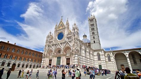 Pictures Of Siena, Photo Gallery And Movies Of Siena