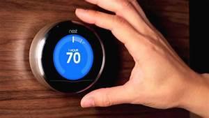 Google  Probamos Nest  El Termostato Inteligente De Google