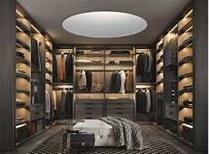 Large Walk in Closet Designs Ideas