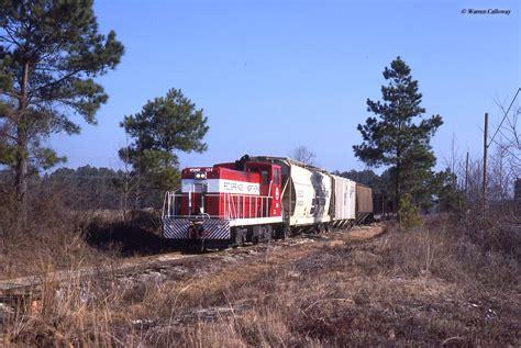 short  railroad guide