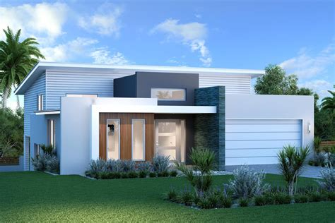 Laguna 278  Split Level, Home Designs In New South Wales