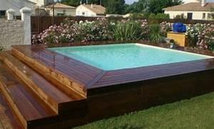 Carrelage Piscine Pas Cher : carrelage terrasse piscine pas cher gallery of carrelage ~ Premium-room.com Idées de Décoration