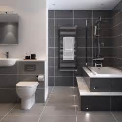 Grey Bathroom Tiles by 60x30 Excel Grey Tile Choice Bathroom Grey
