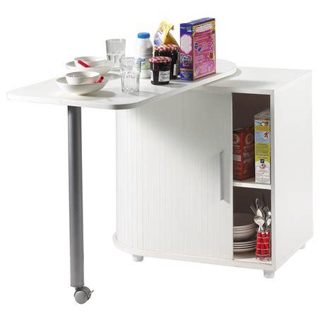 étagère à roulettes cuisine meuble cuisine 3 tages etagre de rangement