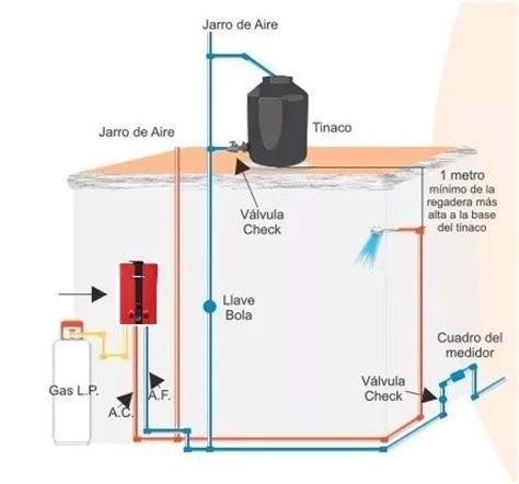 boiler calentador de agua de paso gas lp electr 243 nico mirage 1 590 00 en mercado libre
