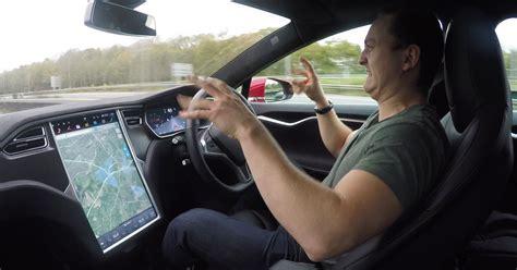 View Are Tesla Cars Autonomous Driving PNG