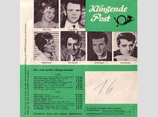Herberts Oldiesammlung Secondhand LPs Klingende Post