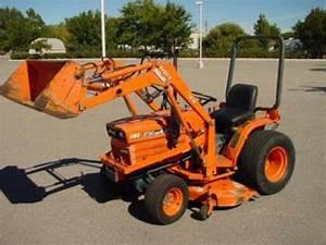 Kubota B6200 Hst B7200 Hst Tractor   Owners