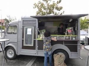 Camion Ambulant Occasion : ouvrir un camion ambulant u car 33 ~ Gottalentnigeria.com Avis de Voitures