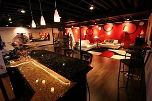 20 Awesome Man Caves - Refined Guy