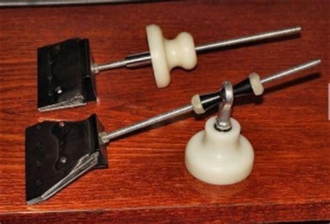 homemade knife sharpening jig homemadetoolsnet