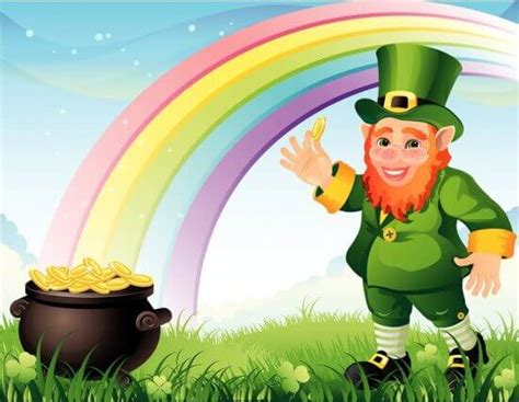 Leprechauns! » St. Patrick's Day » Surfnetkids