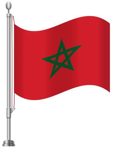 morocco flag png clip art  web clipart