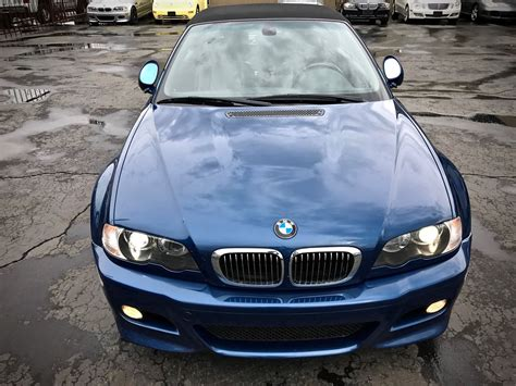 2003 Bmw M3 For Sale By Owner In Salt Lake City, Ut 84129