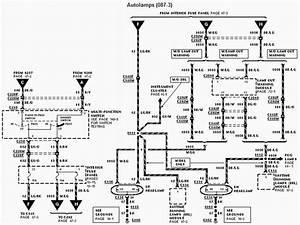 Free Wiring Diagrams Automotive Ford Galaxie 1965 6 V8