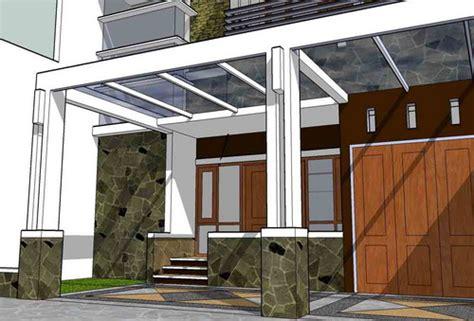 teras rumah minimalis terindah  inspiratif