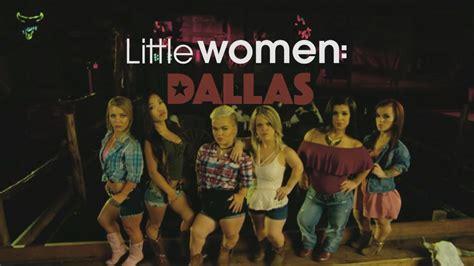 Little Women Season 2 Dallas