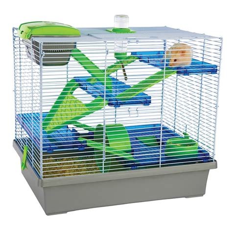hamster cages pico xl small animal hamster cage at wilko com