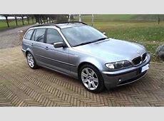 DSCN2285 BMW 330D TOURING 204cv E46 2003 MOTORE SOSTITUITO