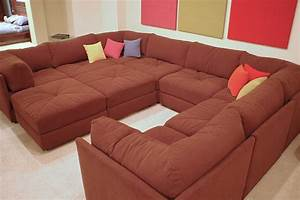 1 contemporary furniture modern contemporary italian for Playpen sectional sofa bobs