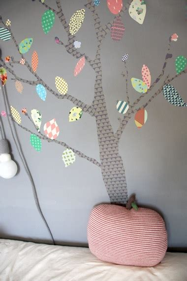best stickers chambre bebe arbre images awesome interior home satellite delight us