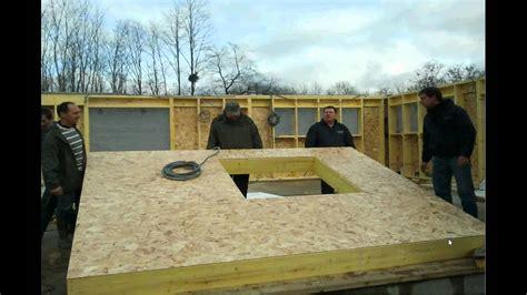 maison en bois maison bois en kit de 170m 178