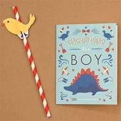 Free Printable Congratulations Baby Boy Cards