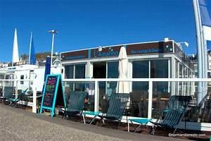 Restaurant Italien Le Havre : l 39 amarino restaurant de plage au havre normandie resto ~ Dailycaller-alerts.com Idées de Décoration
