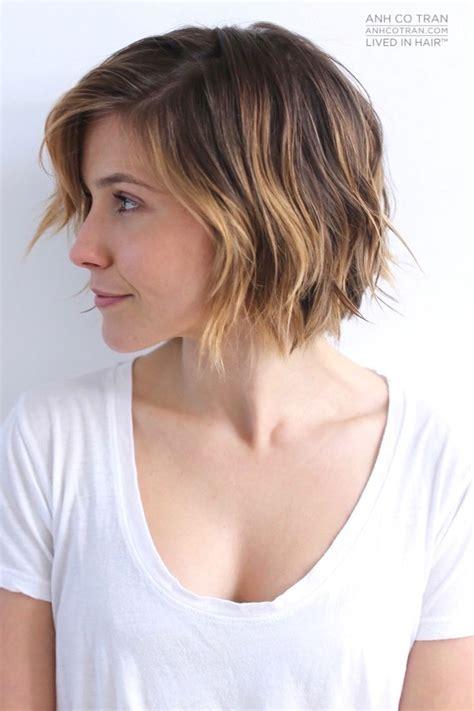 40 choppy bob hairstyles 2020 best bob haircuts for short