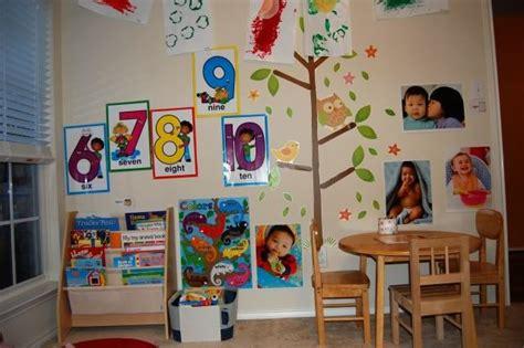 25 best ideas about home daycare decor on 985 | a4c160de6df94e8e8507c3098f9bd8a4 home daycare daycare crafts
