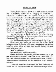 Short story: &#... Short Stories