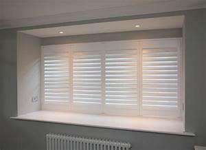 White Wood Window Blinds www pixshark com - Images