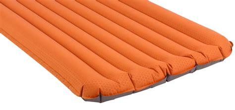 rei air mattress sleeping pads how to choose rei expert advice