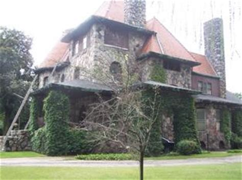 romanesque  dowagiac michigan oldhousescom