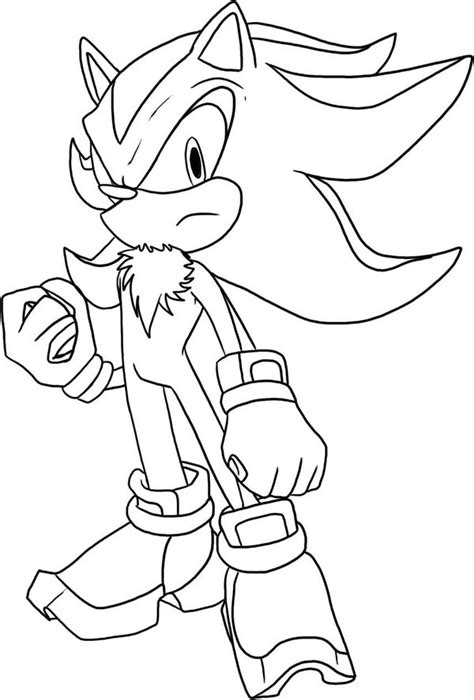 sonic coloring pages  dr odd