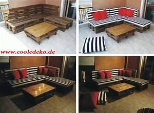 Sofa Aus Europaletten : m bel aus europaletten basteln ~ Sanjose-hotels-ca.com Haus und Dekorationen
