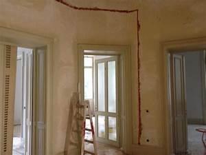 Neue Fenster Einbauen Altbau : altbau in frankfurt westend umbau eines b ros in eine ~ Lizthompson.info Haus und Dekorationen